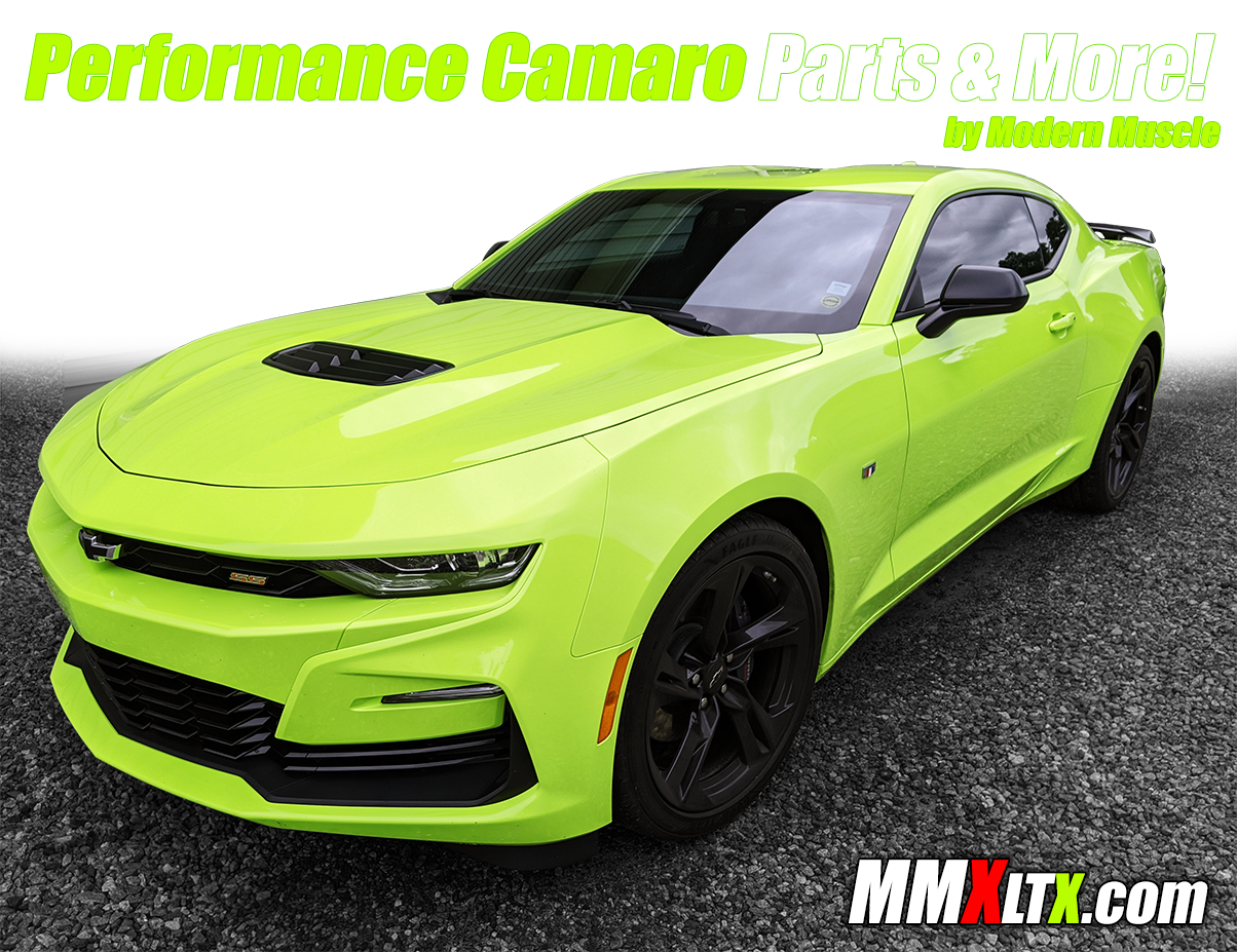Modern Muscle Performance / MMXLTX.com GM Performance Parts