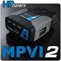 MPVI2 Engine Tuner by HP Tuners