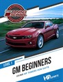 GM Tuning using HP Tuners VCM Suite (Beginner/Intermediate) Printed Course by the Tuning School