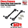 2016 -2020 Chevy Camaro End Link Kit, Front by BMR