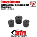 2016 -2020 Chevy Camaro Differential Bushing Kit, Aluminum by BMR