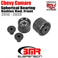 2016 -2020 Chevy Camaro Spherical Bearing, Radius Rod, Front by BMR