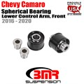 2016 -2020 Chevy Camaro Spherical Bearing, Lower Control Arm, Front by BMR