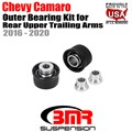 2016 -2020 Chevy Camaro Bearing Kit, Rear Upper Trailing Arms, Outer by BMR