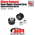 2016 -2020 Chevy Camaro Bearing Kit, Rear Upper Control Arms, Outer by BMR