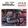 2016-2019 LT1 6.2L Camaro Cold Air Intake by JLT Performance
