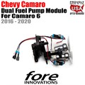 2016-2020 Chevy Camaro Dual Fuel Pump Module for Camaro 6 by FORE