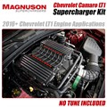 2016+ Chevrolet Camaro LT1- Magnum DI TVS2650R Supercharger Tuner Kit by Magnuson Superchargers
