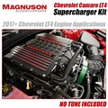 2017+ Chevrolet Camaro LT4- Magnum DI TVS2650R Supercharger Tuner Kit by Magnuson Superchargers