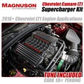 2016+ Chevrolet Camaro LT1- Magnum DI TVS2650R Supercharger Full Kit by Magnuson Superchargers