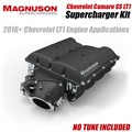 2016+ Chevrolet Gen6 Camaro SS LT1- Heartbeat TVS2300 Supercharger Tuner Kit by Magnuson Superchargers