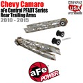 Control PFADT Series Rear Trailing Arms by aFe
