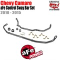 Control Sway Bar Set by aFe