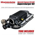 2010-2015 Chevrolet Camaro SS LS3/L99 - Magnuson TVS2300 Supercharger Full Kit by Magnuson Superchargers