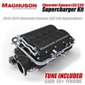 2013-2015 Chevrolet Camaro SS LS3/L99 - Magnuson Heartbeat TVS2300 Supercharger Full Kit by Magnuson Superchargers